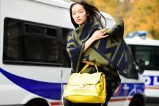 Tendências moda outono inverno 2015-2016
