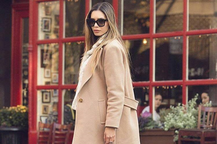 Ways to Style Long Coats – Fall Winter 2015-2016