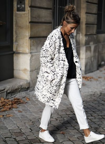 Winter Coats How to Wear With Class & Style