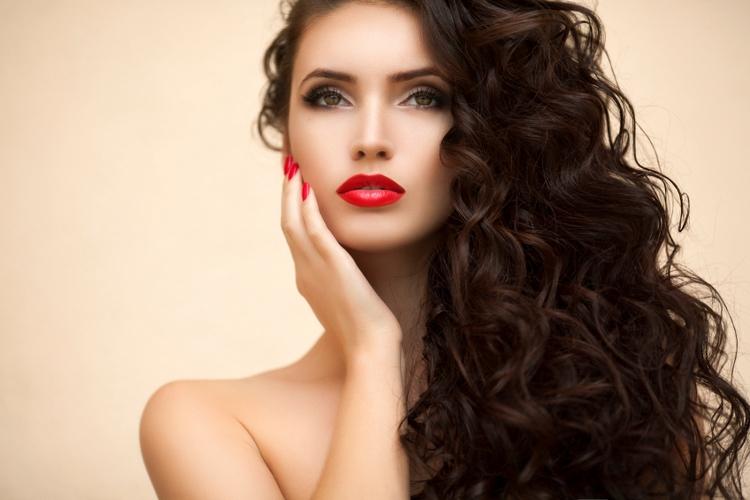 Alimentos para cabelos e unhas