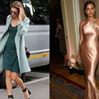 Como usar Slip dress – Primavera Verão 2018