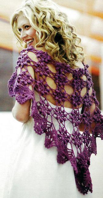 Crochet Tendência