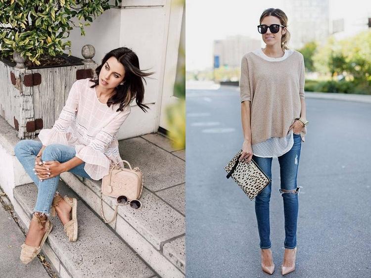 Pecas de roupa e acessórios verão 2016