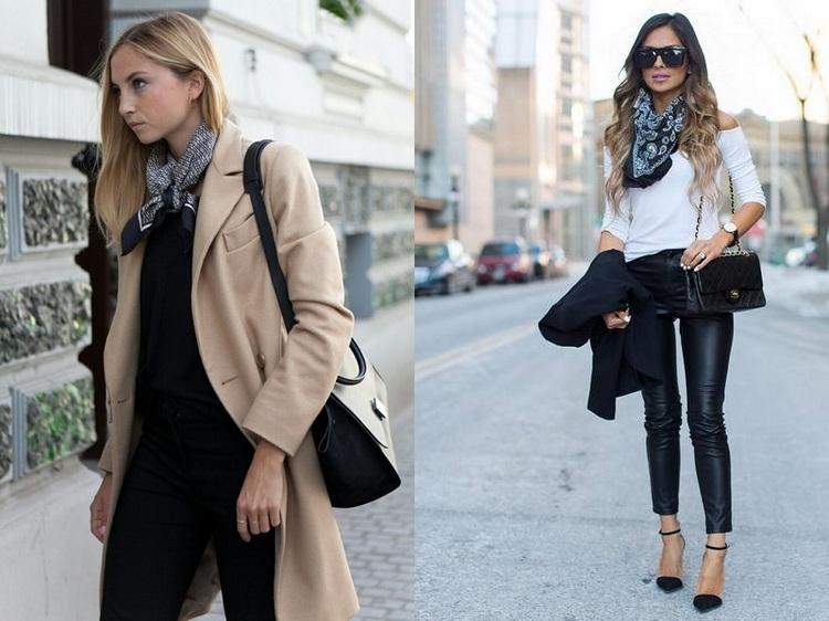 12 questões frequentes na hora de construir um look