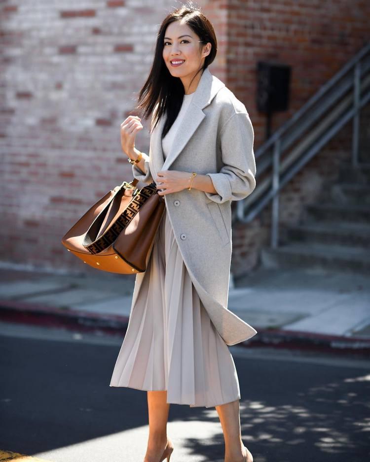 4 estilos de moda - outono inverno