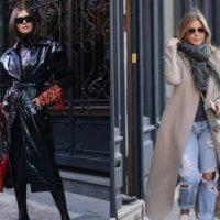 4 estilos de moda – outono inverno