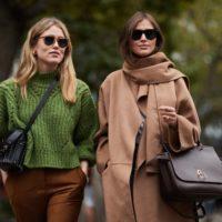 Tendências Outono Inverno 2018 – Diversidade e Conforto