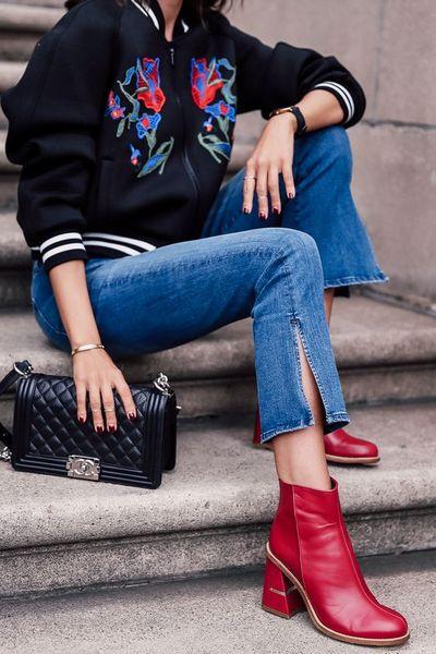 Calçado Trendy e Cool