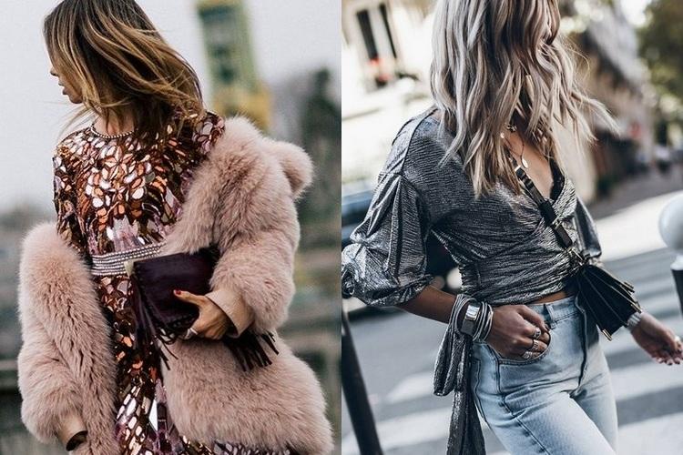 Os melhores Looks de moda inverno 2018