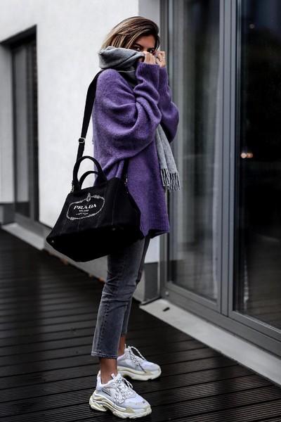 Escolher camisolas de malha