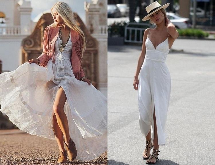 Moda e Acessórios Primavera Verão