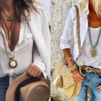 5 peças básicas para o verão com versatilidade