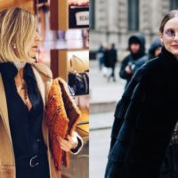 Moda Outono Inverno 2019