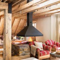 Casa refúgio perfeito para descansar – outono inverno