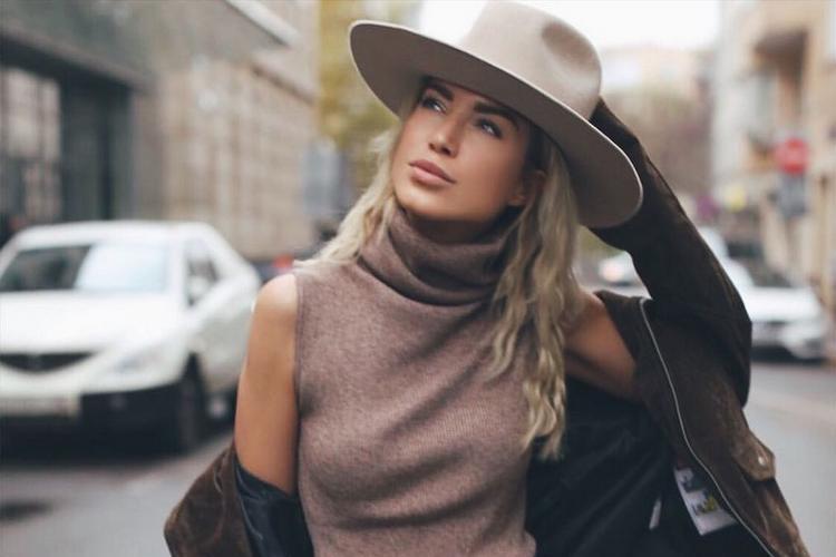 Acessórios de moda outono inverno 2019