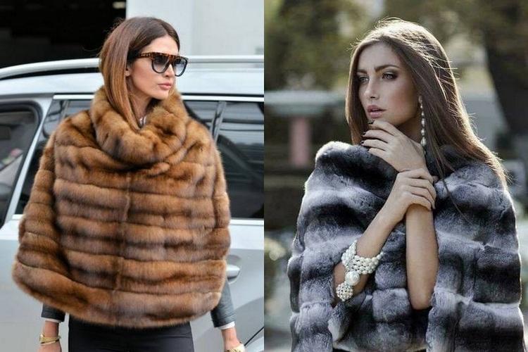 Capas femininas moda outono inverno 2019
