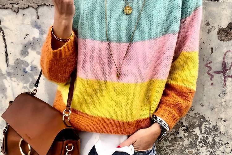 Tendências de cores outono inverno 2019