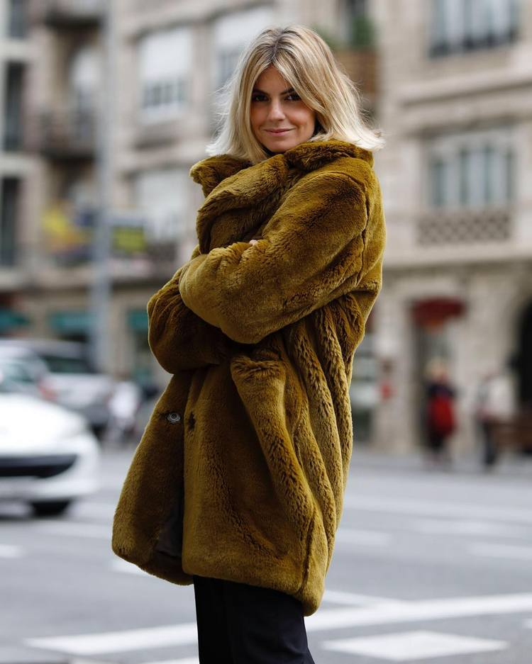 Peças de moda outono inverno 2019 que se coordenam entre si