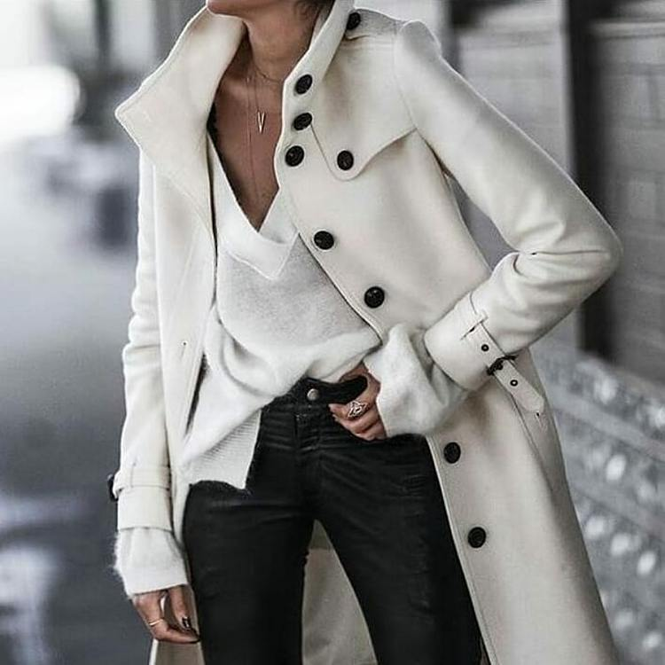 Preto e branco o clássico que nunca passa de moda