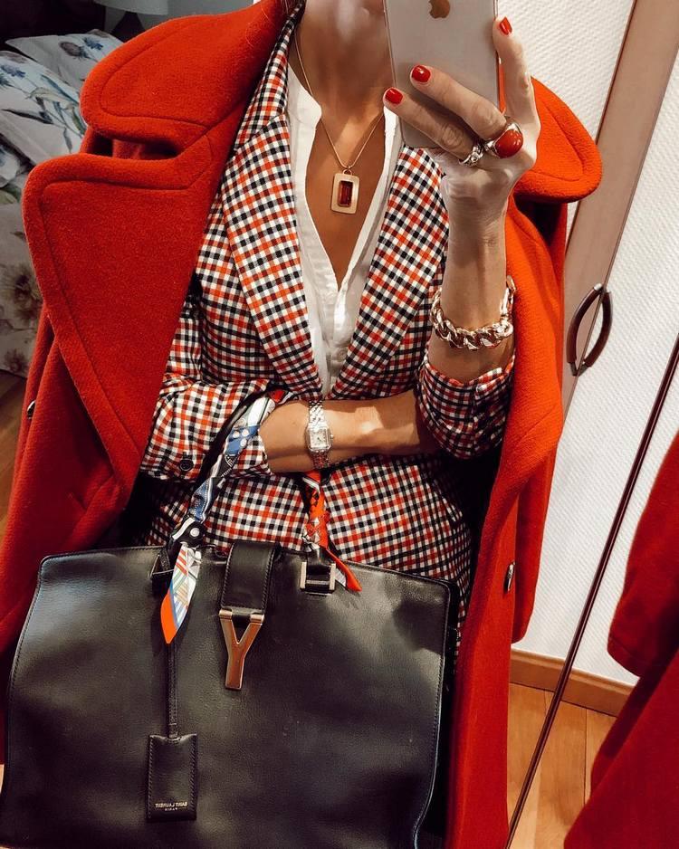 Moda para todas as idades - Tendências Outono inverno