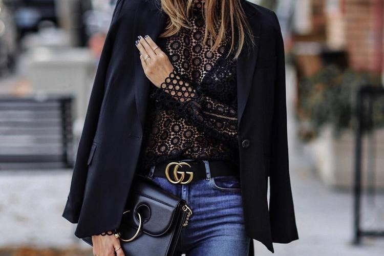 Calças de ganga – Jeans ou denim!