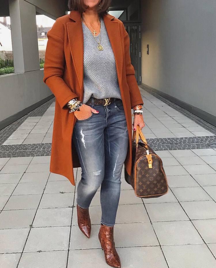 Calças de ganga - Jeans ou denim