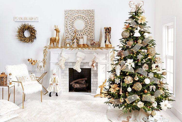 Decoração Casa Natal