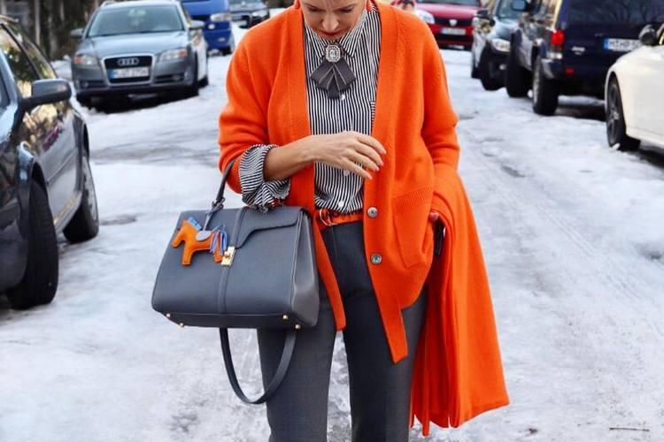 Guarda – roupa de trabalho com looks modernos