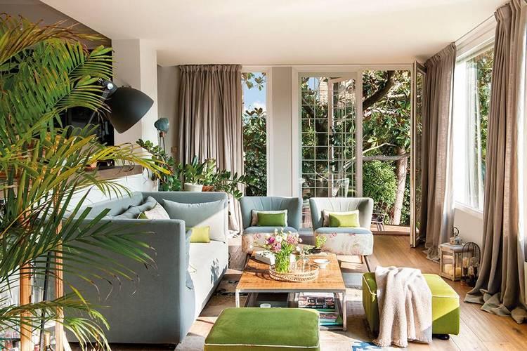 Mude a decoração da sua casa gastando pouco dinheiro – Primavera verão