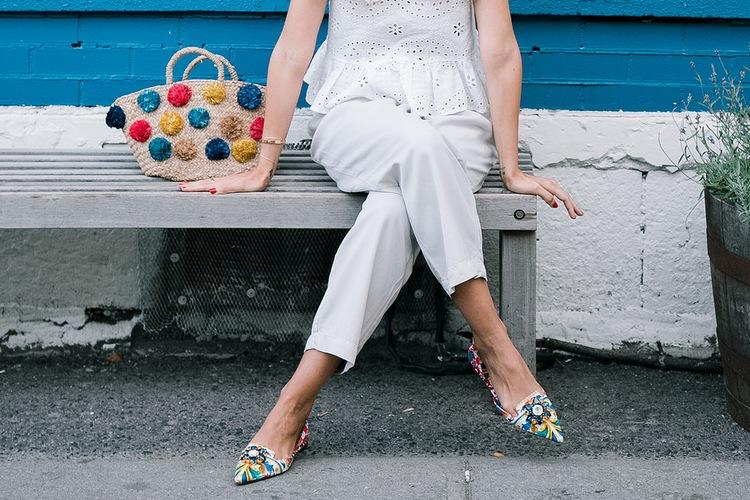 Os 5 Sapatos, imprescendíveis – Primavera verão