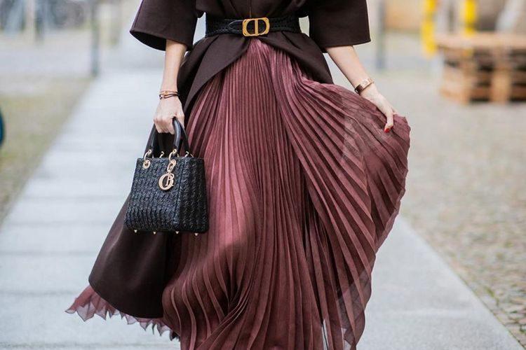 As saias da estação – Tendências outono inverno