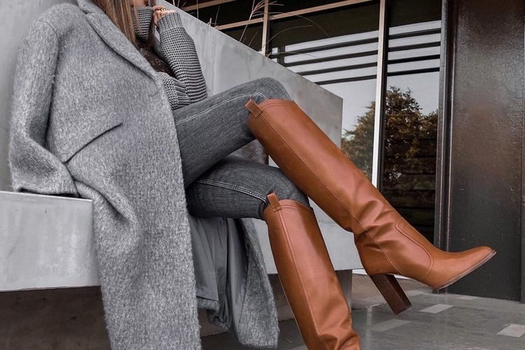 As botas mais in deste outono inverno