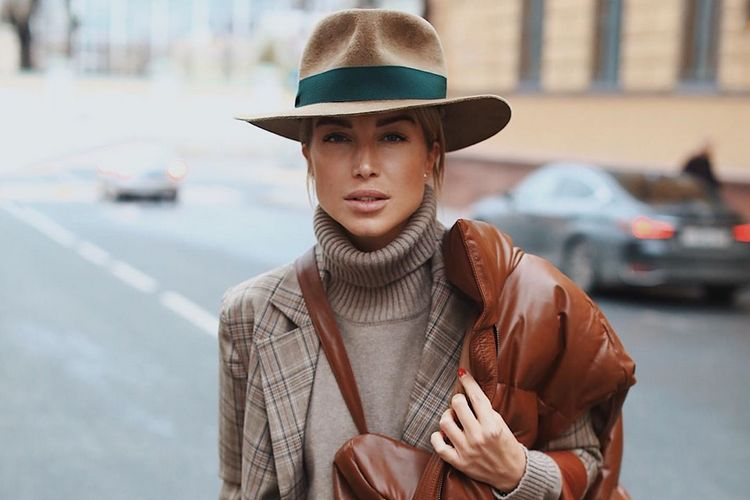 As peças de moda que nos agasalham – como usar