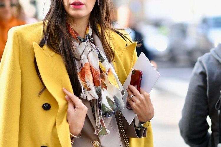 Tendências de moda fora do comum – Primavera 2020