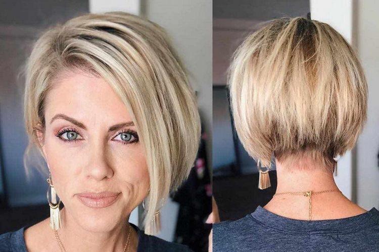Cortes de cabelo – primavera verão 2021
