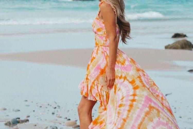 Os 6 vestidos que são tendência neste verão