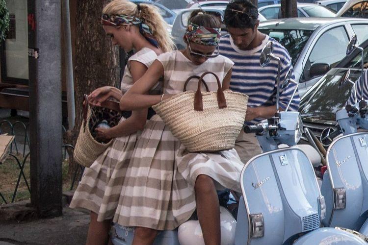 Uma cesta de vime para cada estilo – 2021
